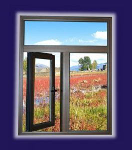 Outside-Hung Window (LM60D)
