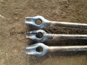 Forged HDG Earth Thimble Anchor pictures & photos