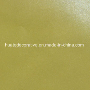 Metallic Solid Color Paper for Board Faced Laminate