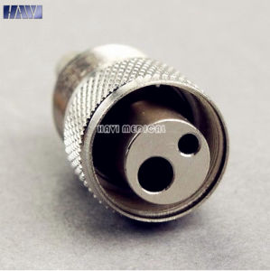 Dental Handpiece Spare Parts 4-2 Adaptor Coupling pictures & photos