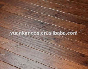 Parquet Engineered Frech Oak Flooring pictures & photos