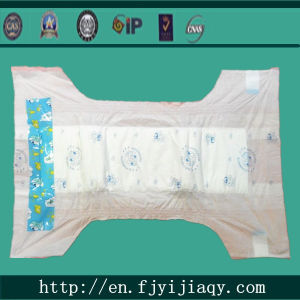 Baby Land Clothlike Diapers pictures & photos