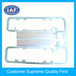Supplier Plastic Interior Accessories Car Sunshade Plastic Car Parts pictures & photos