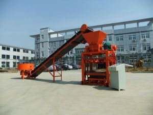 Complete Unit of Brick Making Production Line From Shirley pictures & photos