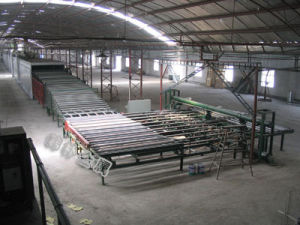Drywall Production Line