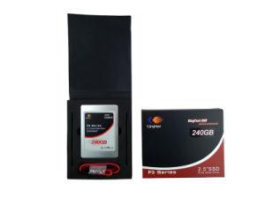 "2.5"" SATAIII Crazy Fast Flash 6Gbps Standard SSD R/W Speed of 539/512MB/S (KF2509MCF)"