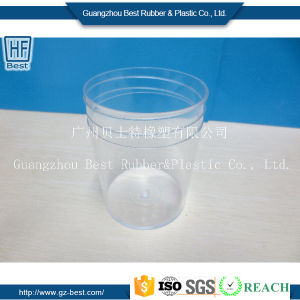 Gold Manufacturer of Making Plastic PC CNC Machining Products