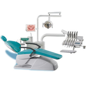 DT638B Hades Top Type Dental Chair pictures & photos
