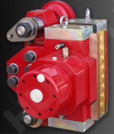 Hydraulic Disc Brake (SBD85-G)