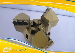 3-Wings PDC Core Mining Drill Bits pictures & photos