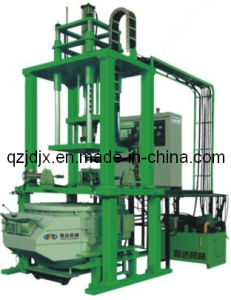 Supply Best Low Pressure Casting Manufacturing & Processing Machinery (JD-45) pictures & photos