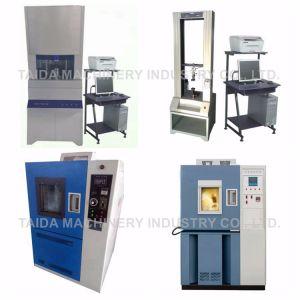 Rubber Testing Machine Laboratory Equipment Instrument pictures & photos
