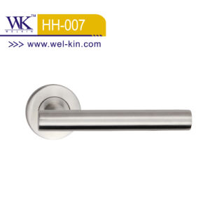 Stainless Steel 304 Hollow Tube Handles (HH-007)