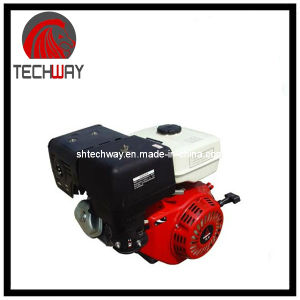 Tw168 5.5HP Gasoline Engine for Boat pictures & photos