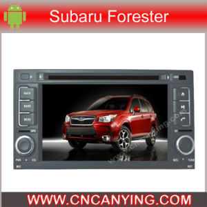 Pure Android 4.4 Car DVD Player for Subaru Forester 2008-2013 A9 CPU Capacitive Touch Screen GPS Bluetooth (AD-S009)