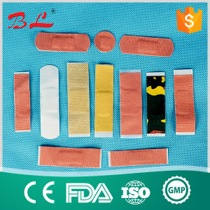 2016 Hot Sell Adhesive Bandage / Plaster / Bandaids pictures & photos