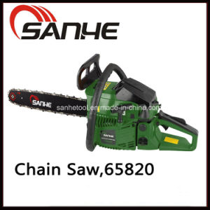 Gsoline Hand Manchine Saw 65820 with CE/GS/EMC