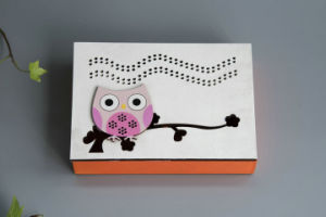 En71 ASTM Standard Plywood Gift Decoration pictures & photos