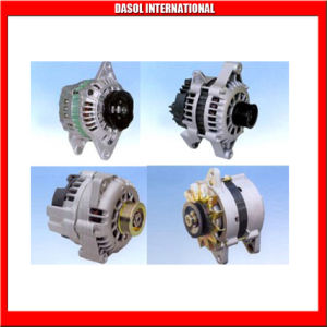 Auto Alternator Alternator for Daewoo Cielo Lanos pictures & photos