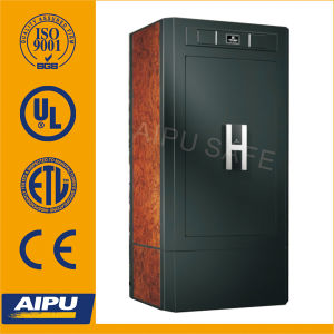 Luxury Jewelry Safes of Heuer Custom Series with Finger Print Lock (D-120h-Blue 1260 X 610 X 560 mm) pictures & photos