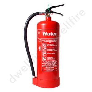 Internal Coating Water Fire Exinguisher