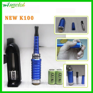 2013 Hot in Selling Telescopic and Changeable E Cig K100