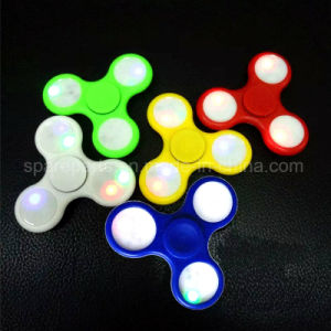 LED Fidget Spinner LED Hand Spinner Fidget Toy Fidgets Hand Spinner pictures & photos