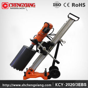 Scy-2020/3ebs Concrete Core Drill Machine for Sale pictures & photos