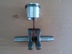 411/1e40f-6 Crankshaft