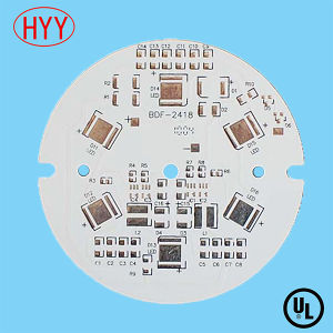 94hb 1.6mm Single Side PCB Manufacture pictures & photos