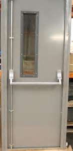 Steel Fire Door with UL 10c Classified and Superior Quality pictures & photos