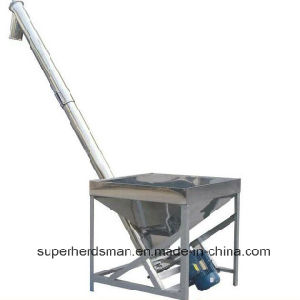 Poultry Farm Feed Conveying Machine pictures & photos