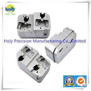 Aluminium Part CNC Custom Machining/CNC Machining pictures & photos