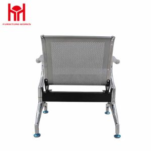 1-Seater Metal Airport Benchs Public Seating Waiting Chair pictures & photos
