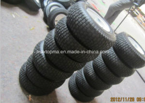 Maxtop 500-6 Air Rubber Wheel pictures & photos