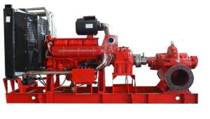 Wandi Diesel Engine for Pump (162kw/220HP) (WD129TB16) pictures & photos