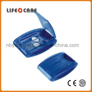 Plastic Pill Box with LED Light for Promotion pictures & photos