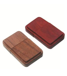Computer Accessory Custom Logo 8GB Wooden USB Flash Drives pictures & photos