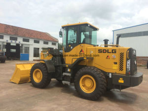Sdlg LG936L Wheel Loader 3ton Wheel Loader LG936 Wheel Loader 936 pictures & photos