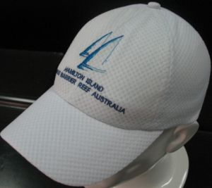 Hotel&Resorts Summer Promotiona Souvenir Gift L Mesh Sports Cap pictures & photos