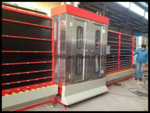 Lbw1800 Vertical Glass Cleaning Machine/ Glass Cleaner Machine pictures & photos