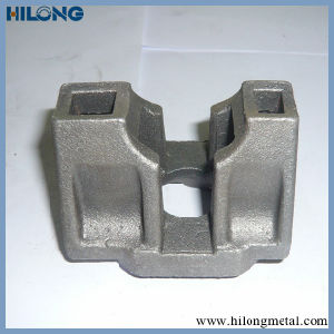 Ringlock Scaffolding Casting Ledger End for Construction