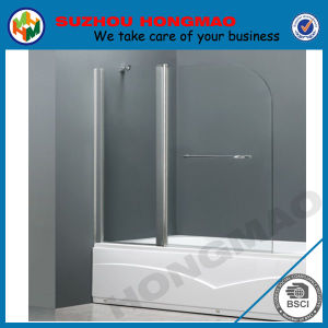 Glass Shower Screen Shower Room Bathtub