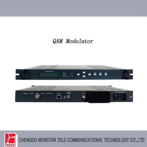 QAM Modulator (SD3001Q)