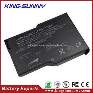 High Quality Battery for Compaq E500 V300 V500 14.4V 4400mAh
