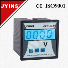 Single Phase Intelligent Panel Meter / Voltmeter (JYK-6LY) pictures & photos