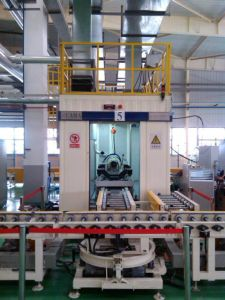 Containerized Engine Test Cell pictures & photos