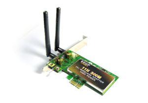 300Mbps PCI-E Wireless WLAN 802.11g WiFi Adapter (EP-9601)