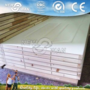Cheap Price White Wooden Door Factory pictures & photos