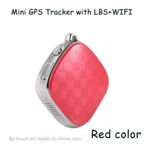 2017 Mini Portable GPS Tracking Device for Personal Use (A9) pictures & photos